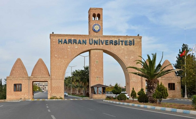 Harran Üniversitesi güz dönemi ders izlenceleri açıklandı