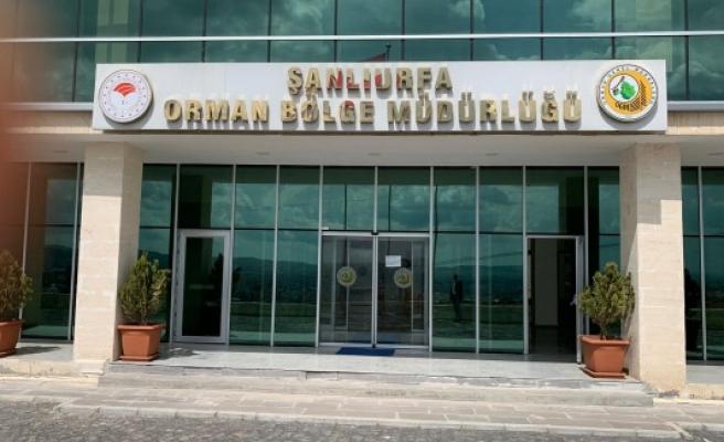 Urfa'daki daimi işçi alımı sınavı sonuçları açıklandı