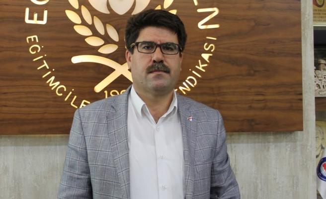 Coşkun'dan açıklama: Emperyalist bir projedir