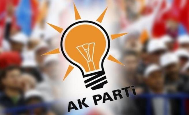 AK Parti bugün Karaköprü'de seçime gidiyor