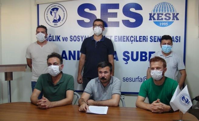SES'ten ihraç edilen üyelerle ilgili açıklama