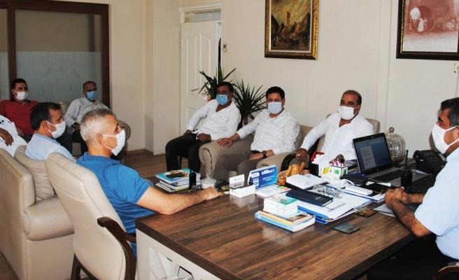 Zabıta koronavirüs için harekete geçti: Sıkı denetimler yapılacak