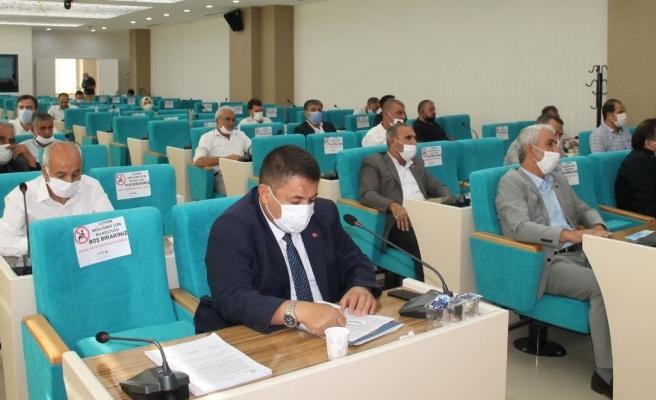 Urfa'da toplu taşımalar sağlık çalışanları için ücretsiz oldu