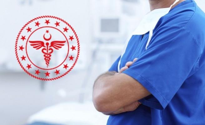 Sağlık Bakanlığı personel alacak: Başvuru için son gün