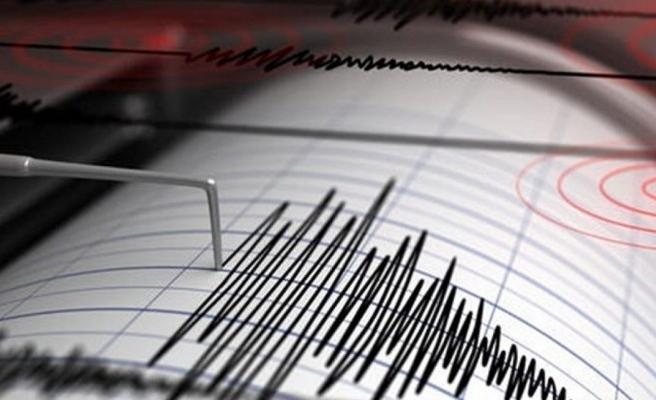 Deprem Şanlıurfa'da hissedildi!