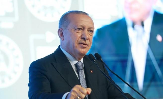 Cumhurbaşkanı Erdoğan il kongreleri için tarih verdi