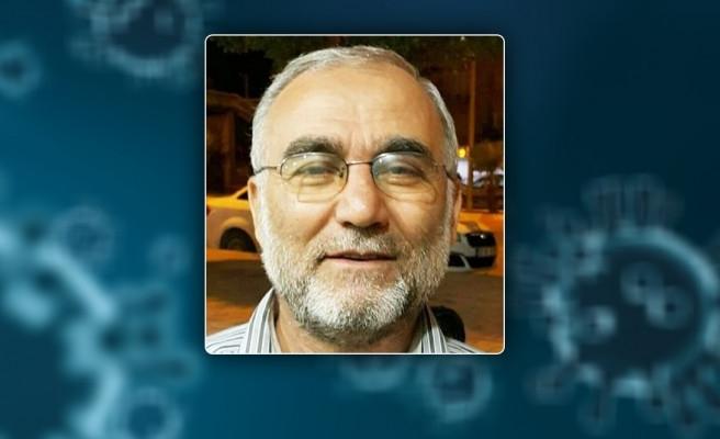 Urfa'da sevilen isimlerden biri daha koronaya yakalandı