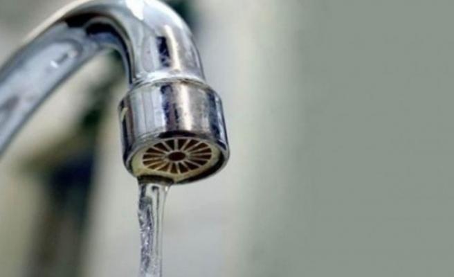 Eyyübiye'de yarın sular kesilecek