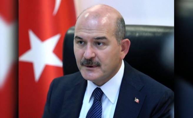 Bakan Soylu açıkladı: Ehliyet ve kimlikler birleşiyor