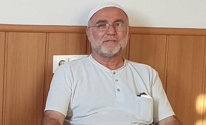 Urfa'da sevilen bir isim daha koronadan hayatını kaybetti