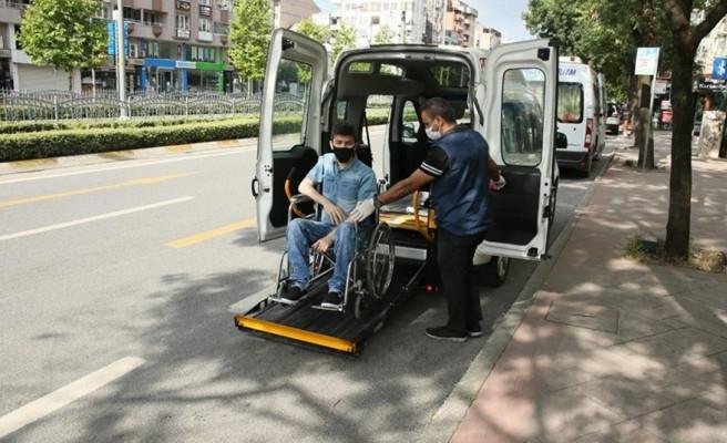Bakanlık, engelliler için için harekete geçti: Belge hazırlandı