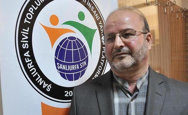 Osman Gerem Diyanet TV'nin konuğu oluyor
