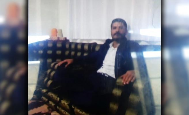 Şanlıurfa'da bir kişinin intihar ettiği öne sürüldü