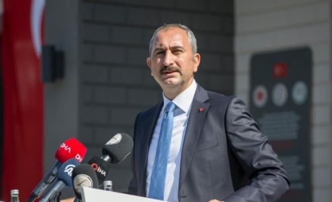 Adalet Bakanı: Kimse toplum yargıçlığına heves etmesin