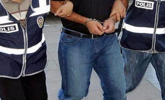 Şanlıurfa merkezli operasyon: 27 gözaltı