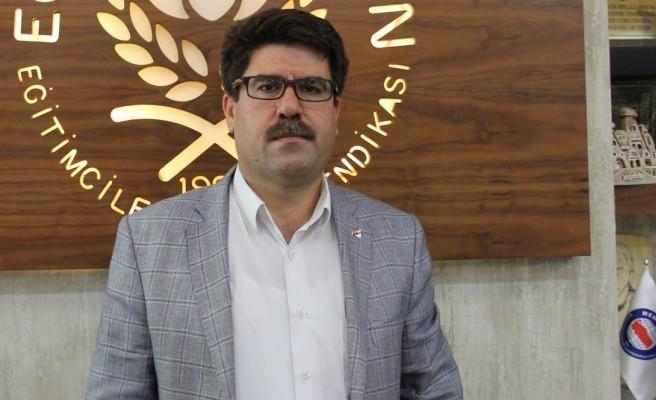 Urfa'daki STK'lardan aile sözleşmeleri için açıklama