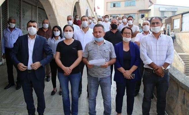 Tutuklamalarla ilgili Urfa'dan açıklama: Savcı neden bunu yapmıyor?