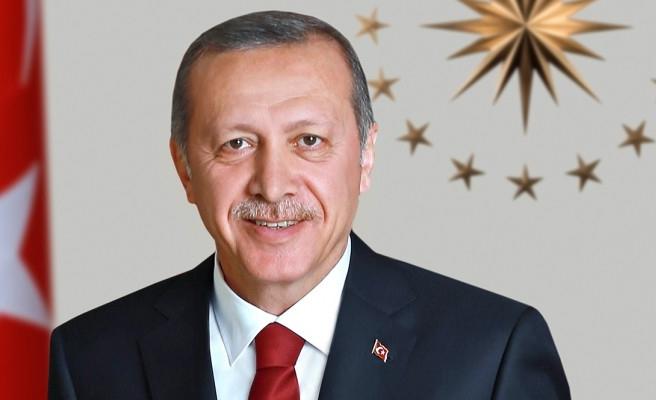 Erdoğan imzaladı: Urfa için önemli karar Resmi Gazete'de