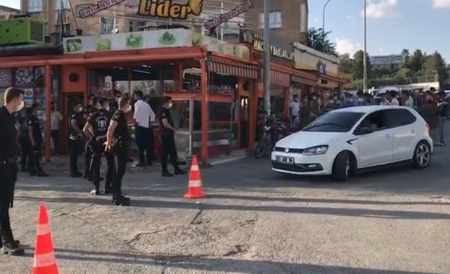 Şanlıurfa'da kavga: Yaralılar ve gözaltılar var