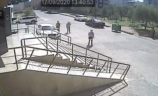 Şanlıurfa'da milyonluk hırsızlık! 6 gün sonra fark edildi
