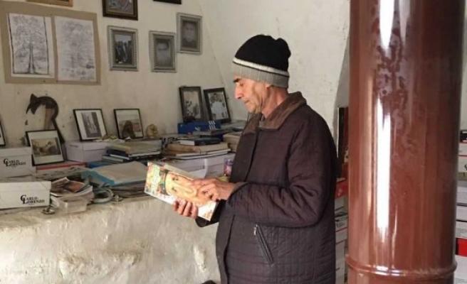 Urfa'da yaşıyordu... Suriyeli arşivciden acı haber!