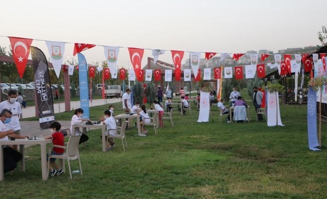 'Avrupa Spor Haftası' Şanlıurfa'da coşkuyla kutlandı