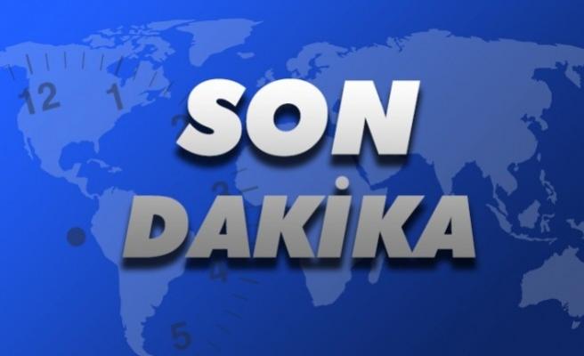 AK Parti Şanlıurfa Gençlik Kolları Başkanı belli oldu!