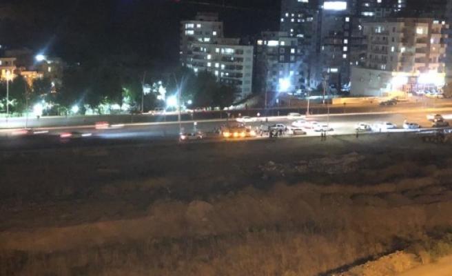 Şanlıurfa-Diyarbakır yolunda yine kaza!