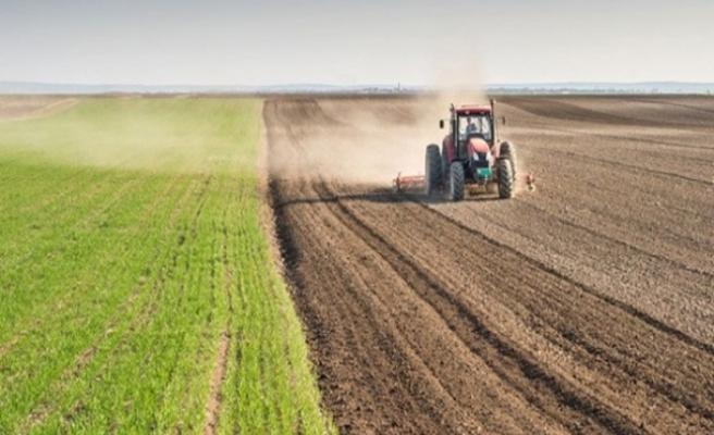 Toprağı Olmayan Çiftçiye Tarım Arazisi!
