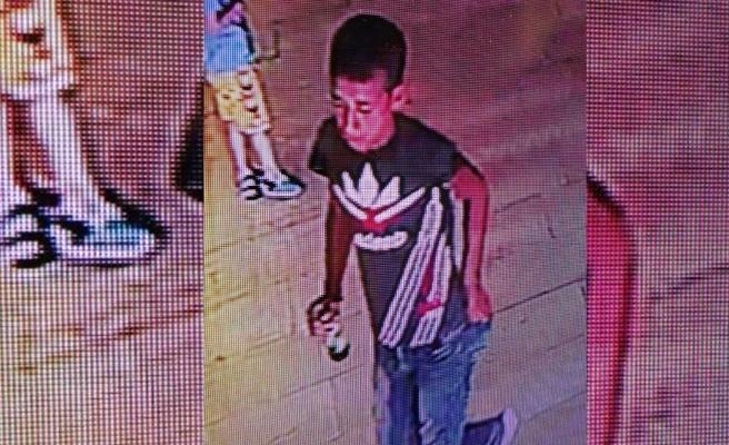 Şanlıurfa'da kaybolan 14 yaşındaki çocuk bulundu