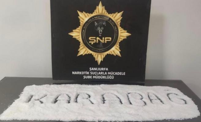 Şanlıurfa'da art arda operasyonlar: 16 tutuklama