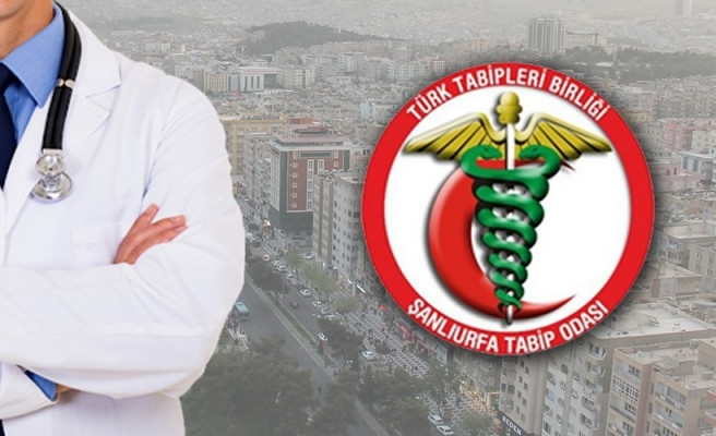 Yetkililere çağrı: Urfa'da hastalar mağduriyet yaşıyor!