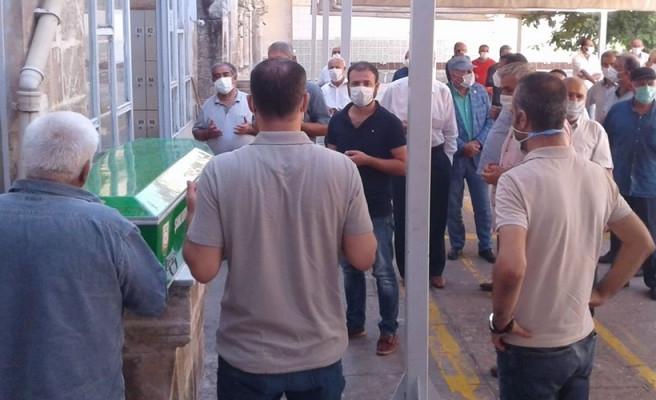 CHP Şanlıurfa Milletvekili Aydınlık'ın acı günü