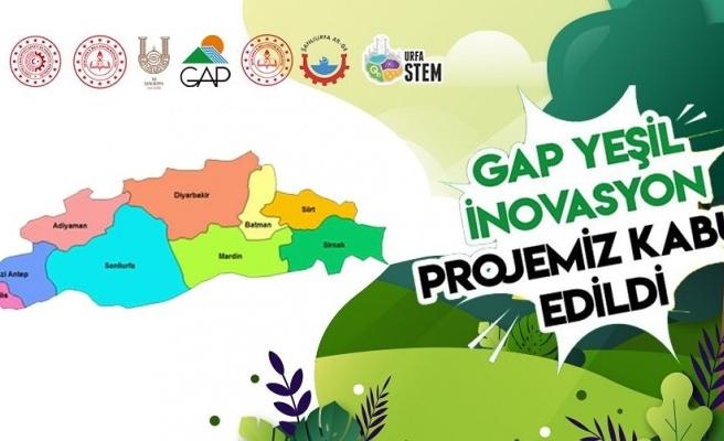 Proje kabul edildi: Öğrenciler arasında yarışma yapılacak