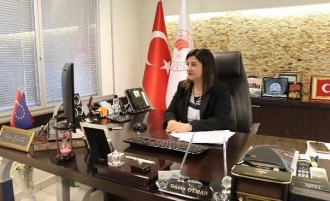Urfalı Bürokrat Ankara'daki görevinden alındı