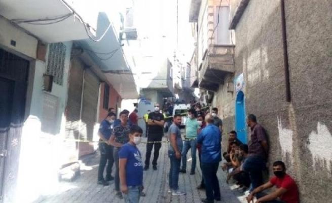 Urfa'da eşi ve çocuklarının terk ettiği şahıs intihar etti