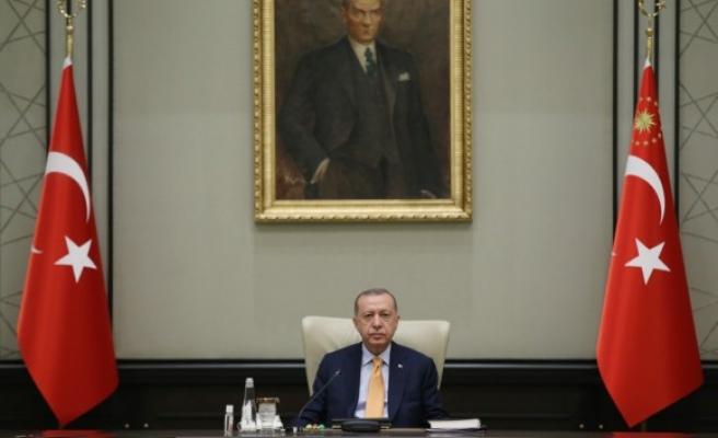 Cumhurbaşkanı açıkladı: Yüz yüze eğitim başlıyor!-EK