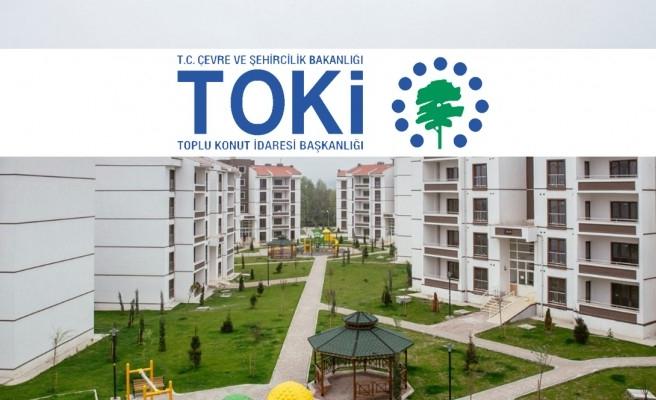 TOKİ'den indirim kampanyası: İşte tarihler