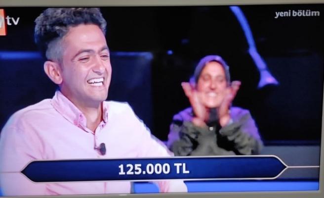 Şanlıurfalı genç milyoner olmak için yarışıyor!
