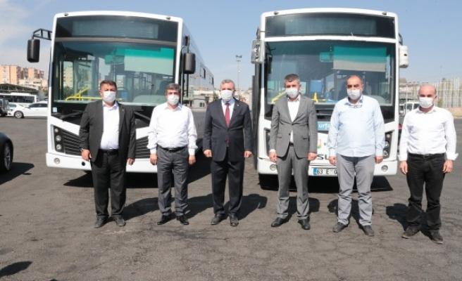 Toplu taşımada tasarruf hamlesi:Tam 40 milyon TL