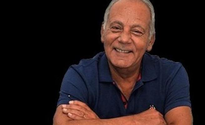 Urfalı duayen gazeteci hayatını kaybetti!