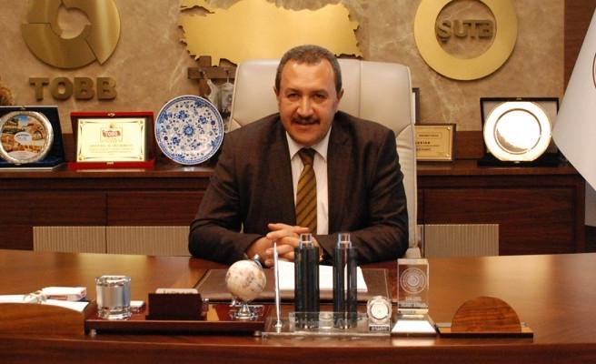 ŞUTB Başkanı Kaya'dan 29 Ekim mesajı