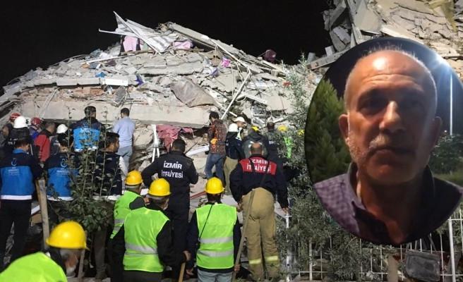 İzmir'de yaşayan Urfalı depremzedeler hakkında açıklama geldi!