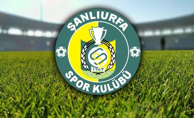 Şanlıurfaspor, Uşakspor'a 2-1 mağlup oldu