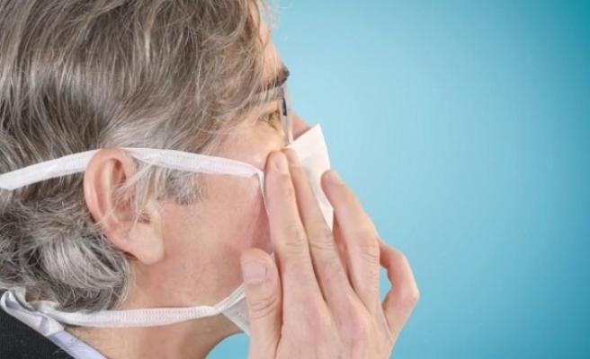 DSÖ Yetkililerinden Maske Kullanımı Konusunda Uyarı