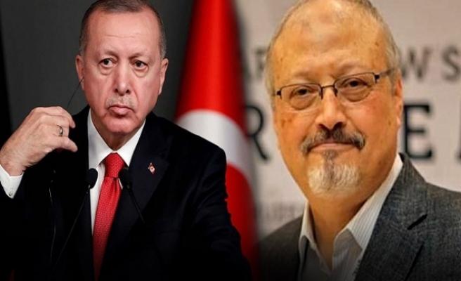 Türkiye, Kaşıkçı Cinayetinin Örtbas Edilmesine İzin Vermedi