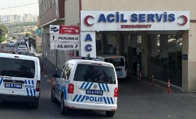 Urfa-Diyarbakır yolunda kaza: 3 yaralı