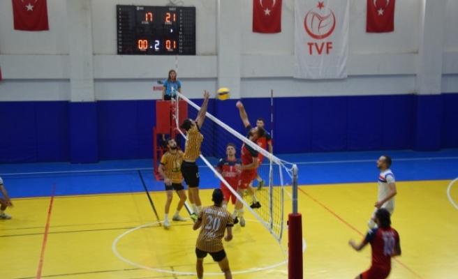 Viranşehir Belediyespor, ligin ilk maçından galip ayrıldı