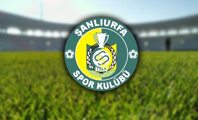 Şanlıurfaspor'un kupadaki rakibi Atakaş Hatayspor