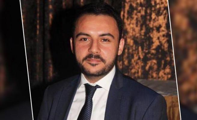 Şanlıurfa Genç MÜSİAD Başkanı değişti